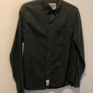 Abercrombie & Fitch Shirts - Abercrombie & Fitch button down top